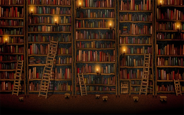 old_book_library_ladder_bookshelf_books_desktop_1920x1200_wallpaper-7274