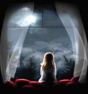 Moon wonder child