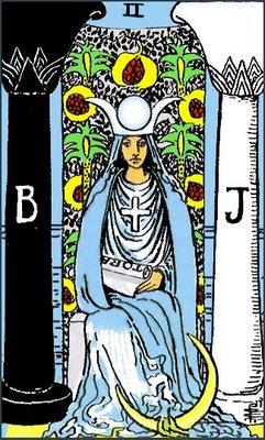 Major_02+-+II+High_Priestess